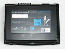 NEW GENUINE DELL ALIENWARE M18X R1 R2 12-CELL 96WH 14.8V BATTERY BTYAVG1 FCPW3