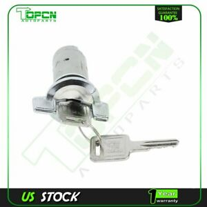 Lock Cylinders Automotive With 2 Thumbwheel Type Replaces 19240042 ...