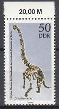 DDR 1990 Mi. Nr. 3327 mit Oberrand Postfrisch (25384)