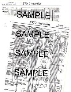1979-FORD-LTD-II-THUNDERBIRD-RANCHERO-79-FORD-MOTOR-COMPANY-WIRING-DIAGRAM-CHART