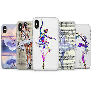 Details about BALLET DANCER BALLERINA PHONE CASES & COVERS FOR IPHONE 5 6 7 8 X 11 SE 12 PRO