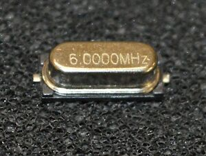 10-X-6MHz-Crystal-SMT-NC49S-L3313
