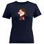 Juniors-Girl-Women-Shirts-Tee-T-Shirt-Snow-White-and-Seven-Dwarfs-Grumpy-Disney thumbnail 5
