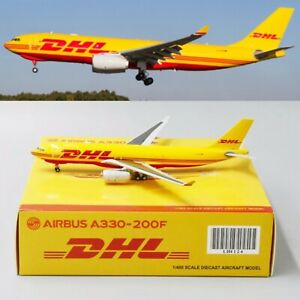 SALE-DHL-A330-200F-Cargo-Reg-D-ALMA-JC-Wings-Scale-1-400