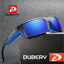 DUBERY-Men-Polarized-Sunglasses-Outdoor-Driving-Riding-Fishing-Sport-Glasses-Hot thumbnail 2