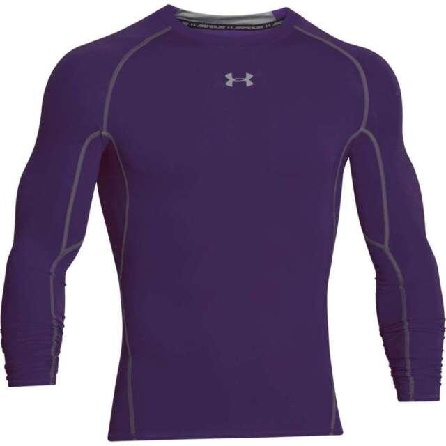 Buy Men s Under Armour HeatGear Armour Long Sleeve Compression Shirt ... 18a2b007a0bd