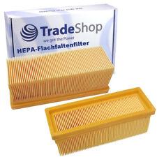 Für Kärcher 2701 TE Luftfilter Filter Faltenfilter Filterelement Absolutfilter