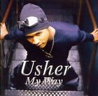 My Way 0888837164924 by Usher CD