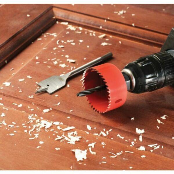Supatool Stlk3 Lock Installation Kit 3 Piece Set For Sale