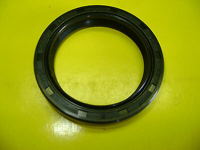 NEW TC 20X28X6 DOUBLE LIPS METRIC OIL DUST SEAL WITH GARTER SPRING