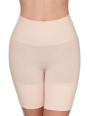 Shapewear Women's Long Leg Panty Girdle Shapewear Knickers Susa Bodyforming 5551 S-xl Nude Delicacies Loved By All