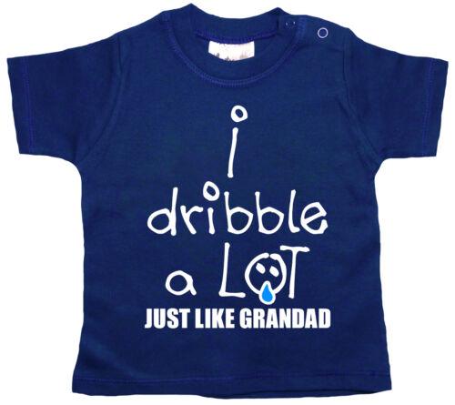 3-24 meses de edad niños BNWT Disney Baby alfabeto Gris camiseta