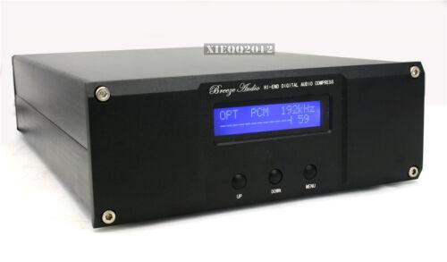 Q8 V2.2 ES9018 ES9018S DAC HiFi Audio Sound Decoder Finished in case