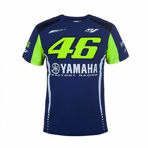 Vr46 Officiel Valentino Rossi Double Yamaha