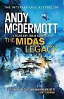 The Midas Legacy by Andy McDermott (Paperback, 2017)