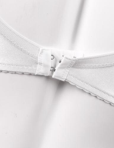 Femmes Hommes Unisexe Coton Soutien-gorge Silicone Breast Form faux buste Mastectomie sous-vêtements