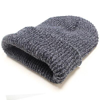 Winter Warm For Women Men Beanies Unisex Knit Ski Crochet Slouchy Hat Cap