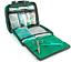 miniatura 1 - Kit di primo soccorso di 90 pezzi con ghiaccio pronto uso, coperta d'emergenza