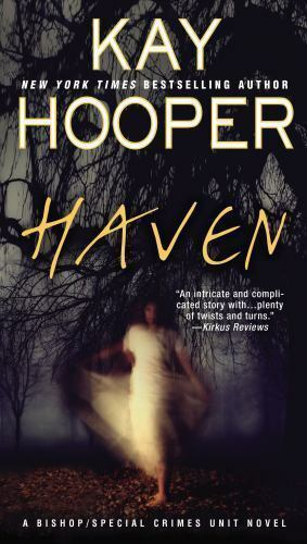 Haven: A Bishop/Special Crimes Unit Novel (Bishop/Special Crimes Unit Novels (P