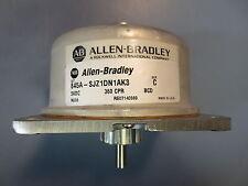 Allen Bradley Optical Absolute Encoder 845-SJZ1DN1AK3 Ser. C 5 VDC 360 CPR