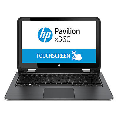 HP Pavilion 13-a010dx 13.3in. (500GB, Intel Core i3 4th Gen., 1.9GHz, 4GB)...