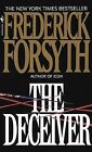 The Deceiver by Frederick Forsyth (Paperback, 1992)