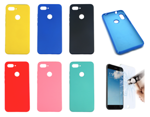 Funda-Carcasa-Rigida-Silicona-Ultra-Suave-Xiaomi-Mi8-Lite-4G-6-26-034
