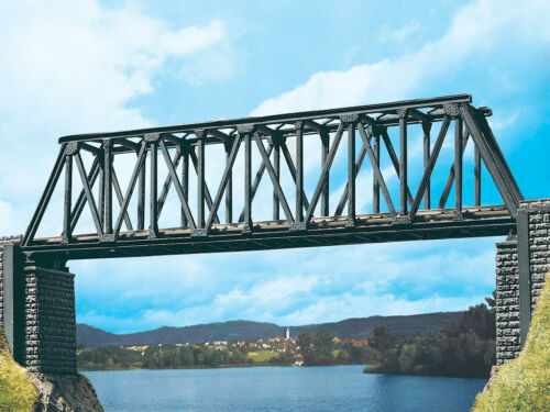 Vollmer N 47801 Stahlkastenbrücke  Neu