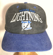 dirt cheap lowest discount good looking Tampa Bay Lightning Cap adidas Mesh Adjustable 2018 Official NHL ...