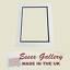 Max Size 20x16 Cut to Any Size Bespoke Picture /& Photo Frame Double Mounts