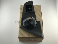 Toyota Supra JZA80 OEM Manual 6Speed Shift Boot Panel Center Console 58804-14060