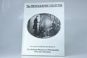 THE-PHOTOGRAPHIC-COLLECTOR-VOLUME-4-NUMBER-1-Spring-1983