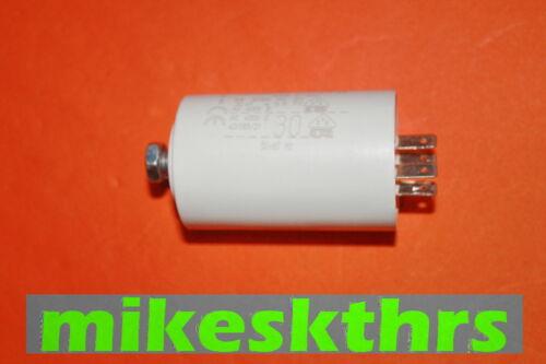 1-100µF 1-100uF 450V Anlaufkondensator Kondensator Betriebskondensator ICAR DHL