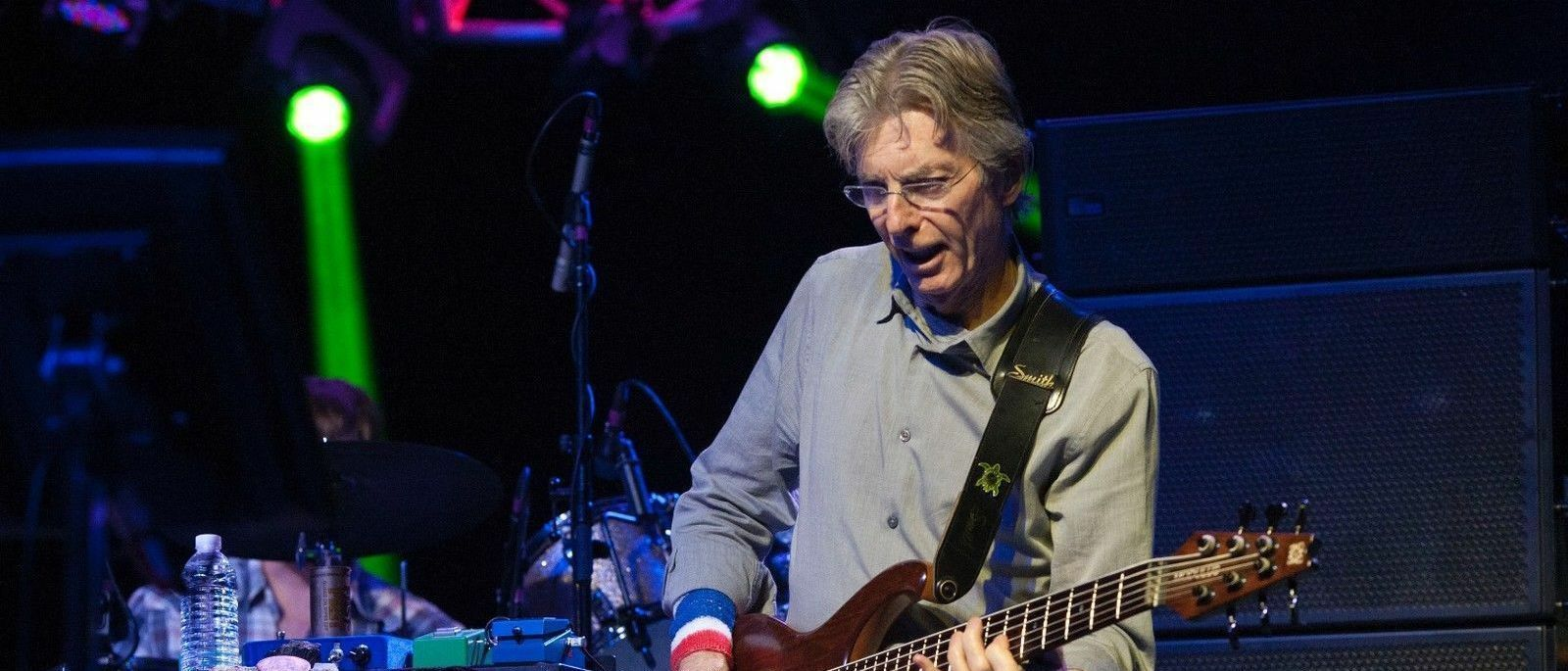 The Outsieders Ball with Phil Lesh & The Terrapin Family Band