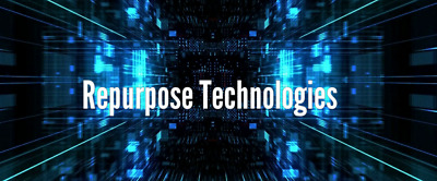 Repurpose Technologies Sales One