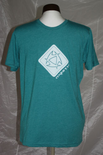 Weiterer Wassersport M neu  CHIEMSEE-KINGS Mystic T-Shirt BRAND TEE mint-green Gr