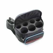 Astronomical Telescope Eyepiece Carrier Nylon Sponge Inside Bag Carrying Case