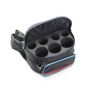 "Telescope Eyepiece Waist Bag Carrier Case for Celestron 1.25"" Omni TMB Universal"