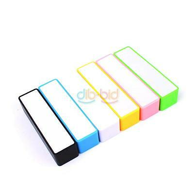 Mini Portable Mobile Power Bank USB 18650 Battery Charger Case for Phone MP3