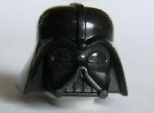 LEGO 1 Piece Star Wars Darth Vader Helmet Black for Minifigures NEW