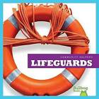 Lifeguards by Rebecca Pettiford (Hardback, 2015)