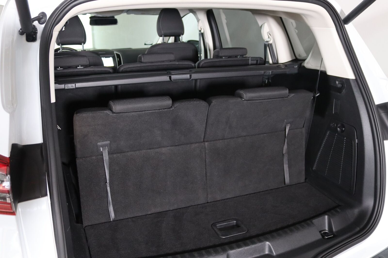 Ford S-MAX 2,0 TDCi 210 Titanium aut. 7prs - billede 7