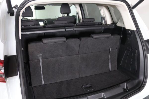 Ford S-MAX 2,0 TDCi 210 Titanium aut. 7prs billede 7