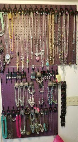 25 piece lot Paparazzi Jewelry
