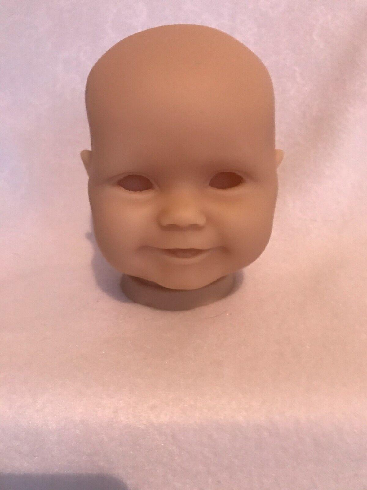"Reborn Doll Kit ""Leah"""