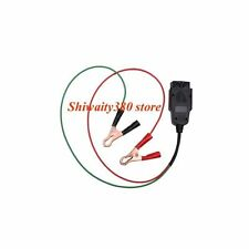 Universal AUTO Car ECU MEMORY Saver Tool RESUME  OBD2 Battery Replace Tools 30A