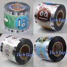 Cup sealer film sealing PP cup emoticons Varies patterns Boba Bubble tea milk