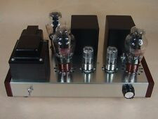6N8P+300B Tube amp amplifier DIY KIT 7W*2