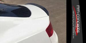CUP Carbon Heckspoiler Audi A5 8T Sportback Spoiler Dach Aufsatz S5 RS5 hinten