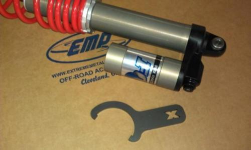 Polaris RZR XP900 Shock Spanner Wrench p//n 11091